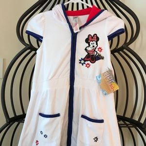 Disney dress cover up.